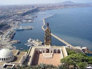 Туристическое путешествие в столицу Алжира - Алжир