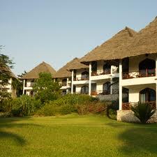 Отели Африки. Blue Bay Beach Resort
