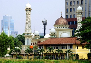 Туристическое путешествие в столицу Индонезии – Джакарту