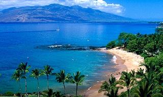 Туристическое путешествие на Гавайи