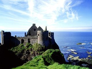 Ирландия – страна древних традиций