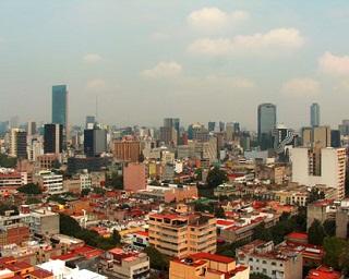 Туристическое путешествие в столицу Мексики – Мехико