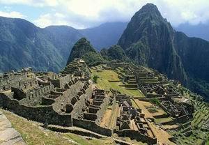 Туристическое путешествие в страну Перу