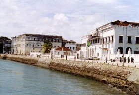 Отели Африки. Sultan Palace